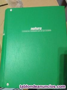 Revistas natura