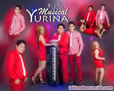 Musical yurina