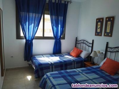 Luxury Apartment en El Puerto Santa María. Ribera de Marisco junto Chef del Mar
