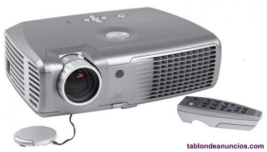 Proyector dell 2300mp