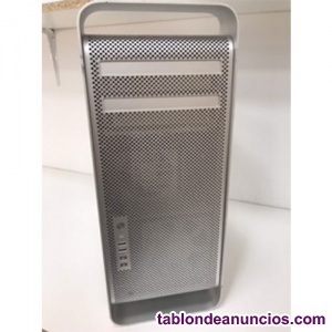 Apple mac pro intel