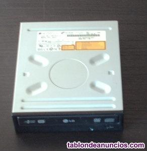 GRABADORAS LG, VARIAS ALGUNAS NO RECONOCEN DVD-RW NI DVD RW (REGRABABLES). NORMA