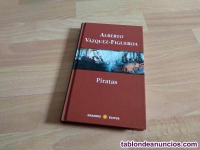 Novela piratas