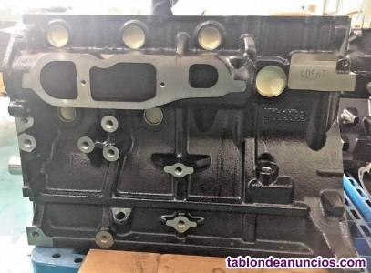 Bloque de motor para hyundai y mitsubishi 2.5 diesel d4bh y 4d56t nuevos