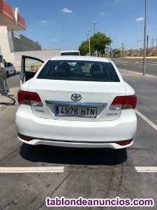Se vende toyota avensis 2.0 advance