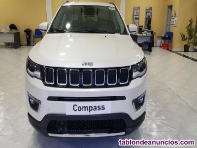 compass 1.4multiair 2wdlimited