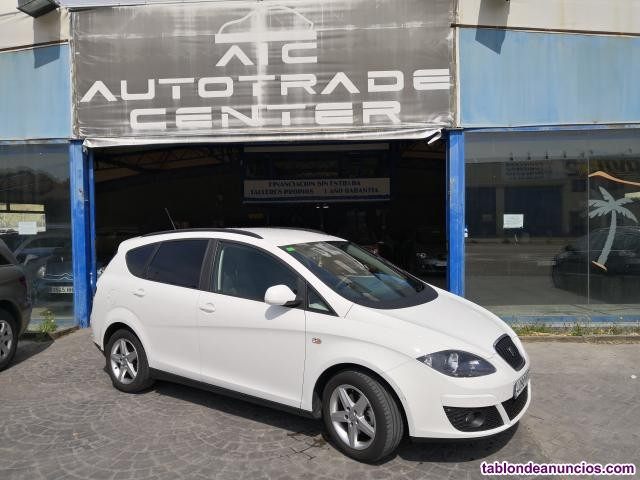 Seat altea xl 1.2 tsi s/s reference