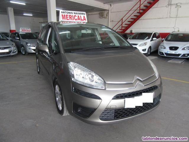 Citroen c4 grand picasso 1.6 hdi 110 fap business-