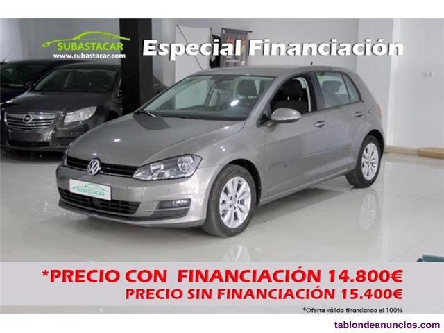 VOLKSWAGEN GOLF 2.0TDI CONFORT BUSINESS 150