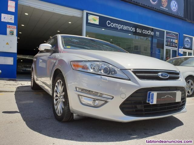 FORD MONDEO 1.6 TDCI 115 S S 5P. NAV EDITION