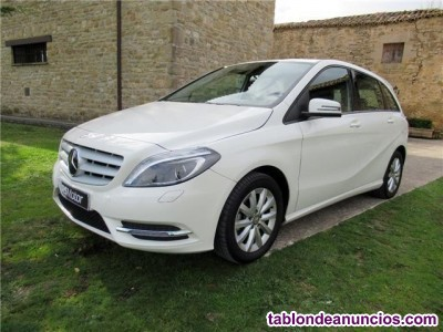 Mercedes-benz b 180 cdi be