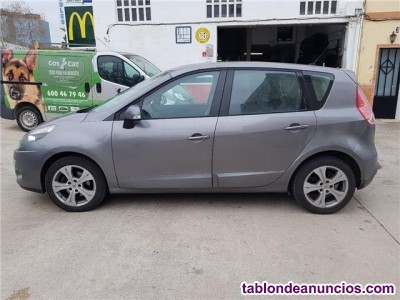 Renault scenic scénic 1.5dci