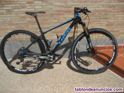 BICICLETA TREK SUPERFLY-8 29