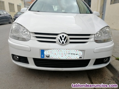 Golf 4motion 2.0 tdi 140cv