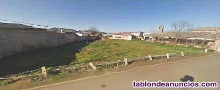 Terreno urbano 1.121 m2