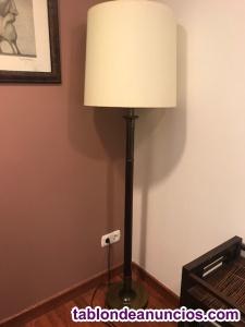 Venta lampara de pie