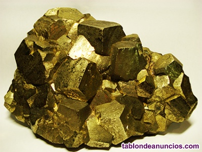 Minerales de coleccion