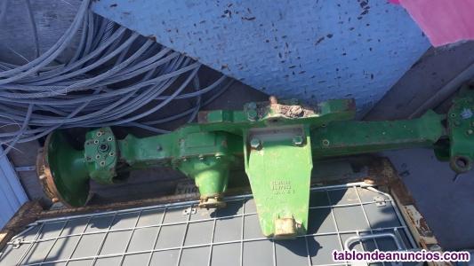 GRUPO ZF AE2 1351 TRACTOR JOHN DEERE