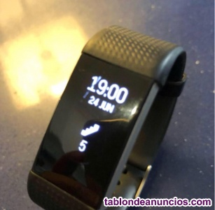 Fitbit chage 2