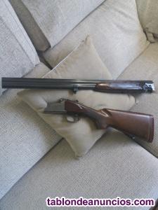 Escopeta franchi alcione súper