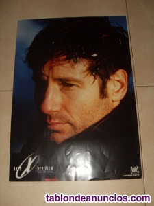 Poster david duchovny
