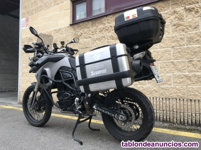 BMW F800GS , VENDO MOTO TRAIL