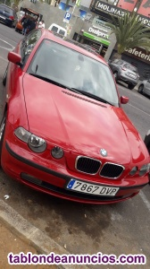 BMW COMPACT 316 , BMW 316 K AT51