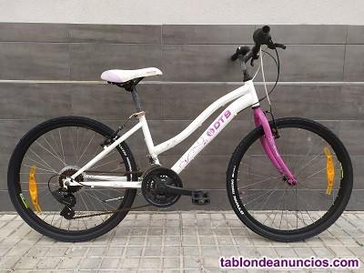 Bici Femenina para Reparar