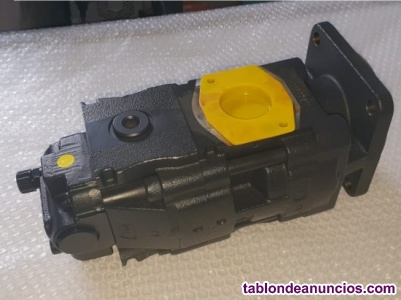 BOMBA HIDRÁULICA PARA FIAT HITACHI FB200