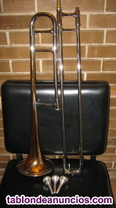 TROMBON  SUPER  OLDS  LOS ANGELES  EEUU