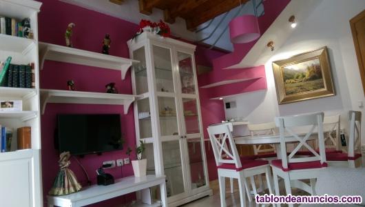 Apartamento de vacaciones pinto