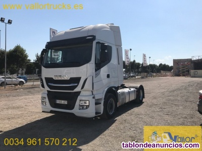 IVECO AS440S48T P REF.9614
