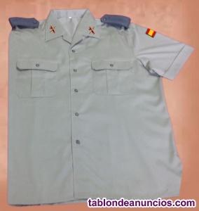 Cuatro camisas  g.civil.