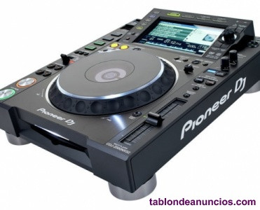 Dither music equipos profesionales dj