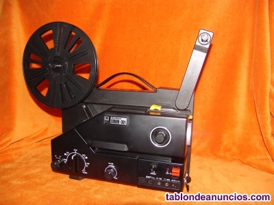 Super 8 sankyo sound 301