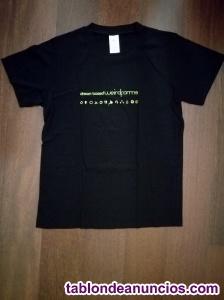Camiseta hombre weirdforms 2
