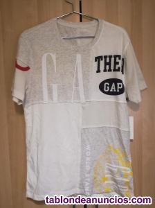 Camiseta gap nueva de eua