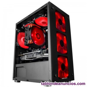 TORRE PC MICROATX MARS GAMING