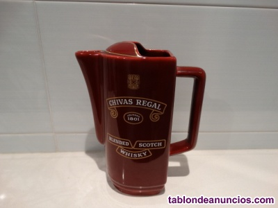 Jarra de Whisky CHIVAS REGAL