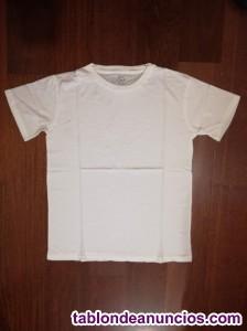 Pack de camisetas thinking mu organicas hombre
