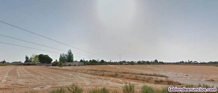 Se vende terreno 5.500 metros cuadrados aprox.