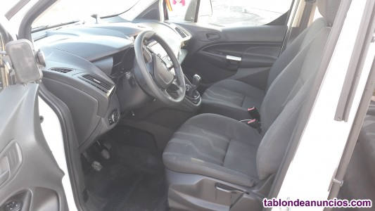 FORD TRANSIT CONNECT 2015, FORD TRANSIT CONNECT CAMPER CON MUEBLE, COCINA, DUCHA