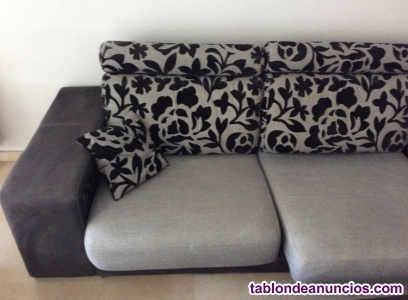 SOFA CHAISLONGE