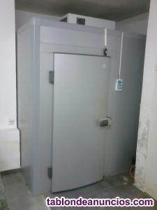 Vendo Cámaras,secaderos,túneles,paneles,equipos de frío etc...