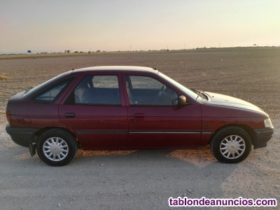 FORD ESCORT ORION 1. 8 D, FORD - ESCORT ORION 1. 8 D