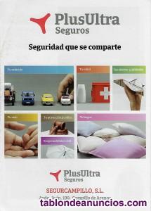 Asesoramiento Personalizado en temas de Seguros Hogar, Autos, Rep. Civil, Vida.