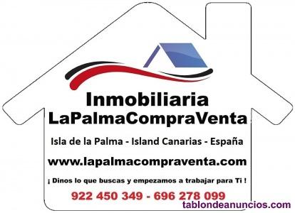 Inmobiliaria LapalmaCompraVenta quiere brindarle una incomparable variedad de pr