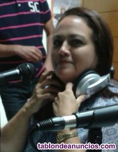 Producción radio y t.v.