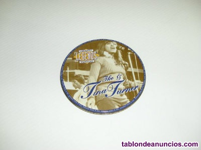 Tina turner & company