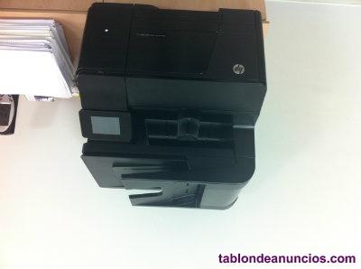 Impresosa Laser HP jet Pro 200color MFP